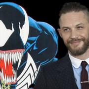 Tom Hardy potwierdza, na których komiksach będzie oparty film o Venomie
