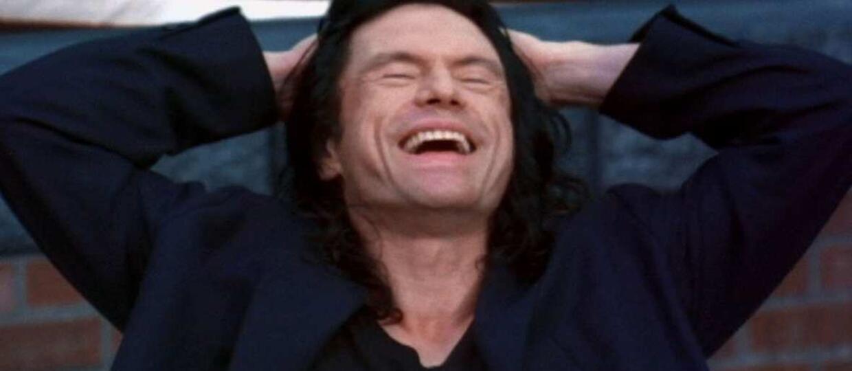 Tommy Wiseau chce zagrać Jokera w filmie Todda Phillipsa