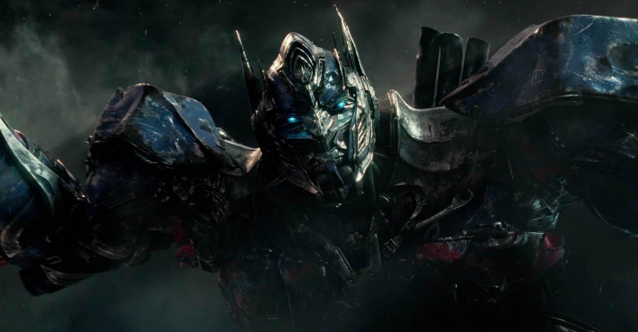 Producent Transformersów zdradza datę premiery 6  części