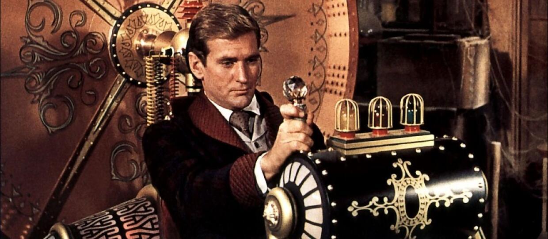 """Twórca filmu """"To"""" stworzy nową adaptację """"Wehikułu czasu"""" H.G. Wellsa"""