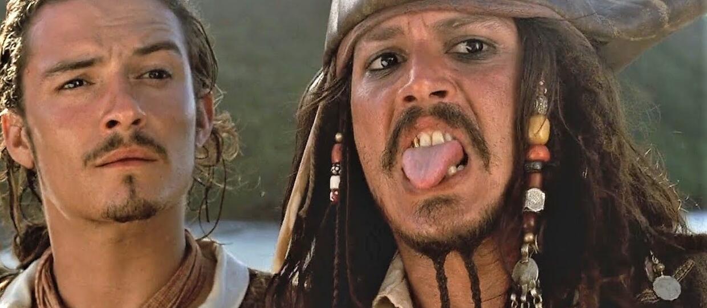 Piraci się łączą