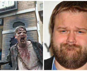 Robert Kirkman, The Walking Dead