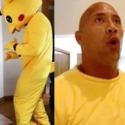 Twórcy filmu o Detektywie Pikachu chcą obsadzić w głównej roli gwiazdę filmów akcji