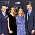 """Twórcy """"Gry o tron"""" opuszczają HBO. Czym zajmą się teraz?"""