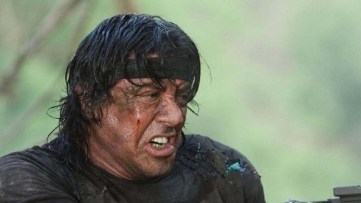"""Twórcy """"Rambo 5"""" wybrali partnerkę głównego bohatera. Która aktorka dołączyła do obsady filmu?"""