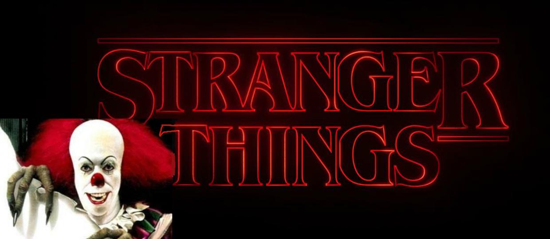 """Twórcy """"Stranger Things"""" chcieli zekranizować """"To"""" Stephena Kinga"""