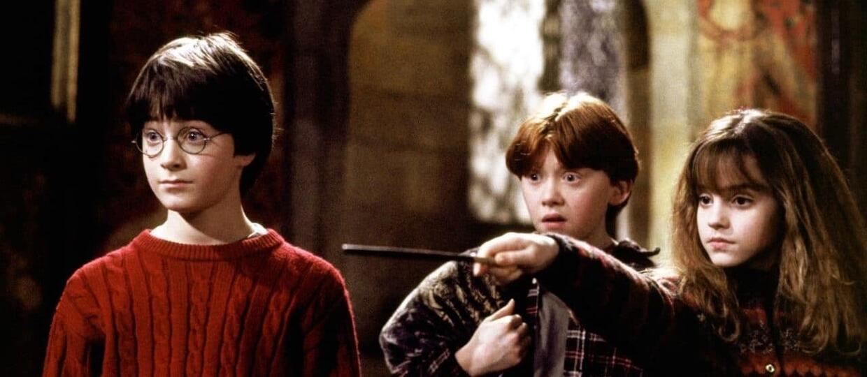 Ukażą się dwie nowe książki o Harrym Potterze