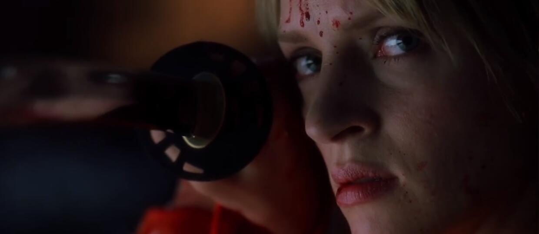 """Uma Thurman do Harvey'a Weinsteina: """"Nie zasługujesz na kulkę… Bądź czujny"""""""