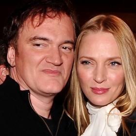 Uma Thurman oskarżyła Harveya Weinsteina i Quentina Tarantino