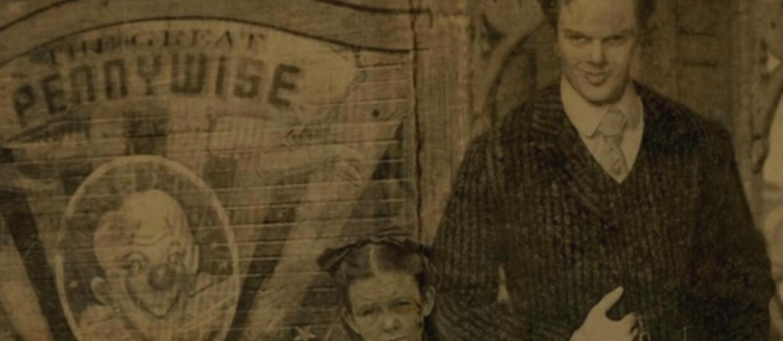 """Foto: kadr z filmu """"To: Rozdział 2"""" / Warner Bros. Pictures"""