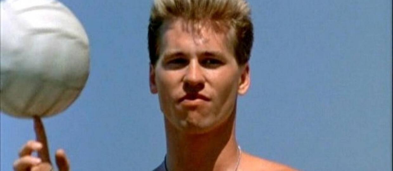 "Val Kilmer chce zagrać w ""Top Gun 2"""