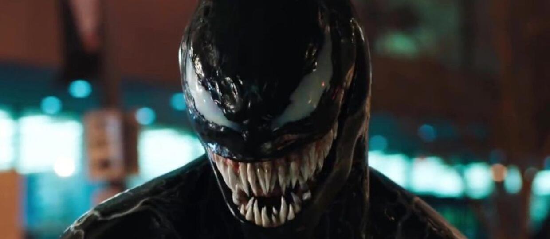 """""""Venom"""" jednak filmem dla dzieci? Dlaczego Sony chce zrezygnować z kategorii wiekowej R?"""