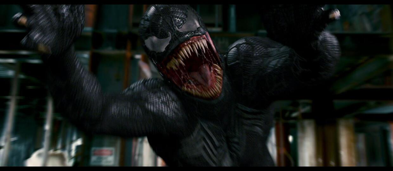 Venom otrzyma solowy film