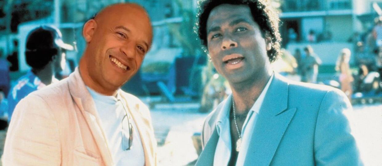 "Vin Diesel w reboocie ""Miami Vice"""