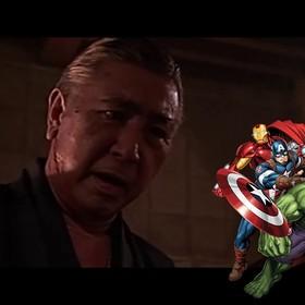 "W ""Avengers 4"" pojawi się Yakuza?"