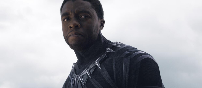 """W """"Black Panther"""" pierwotnie miał wystąpić przeciwnik Spider-Mana"""