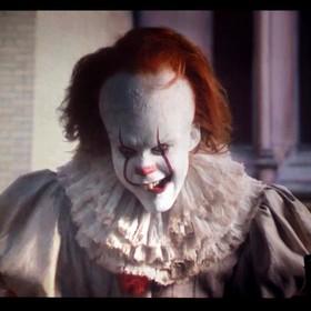 """W filmie """"To: Rozdział 2"""" pojawi się psychodeliczna scena z książki"""