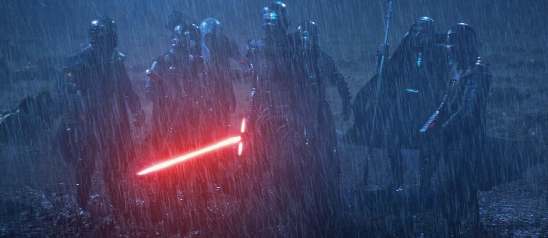 Star Wars: Force Awakens
