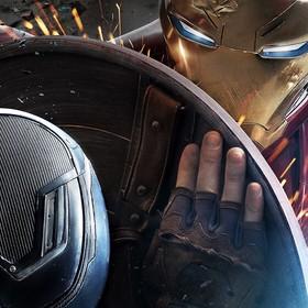 """Z """"Infinity War"""" usunięto scenę spotkania Tony'ego i Steve'a. Jak miała wyglądać?"""