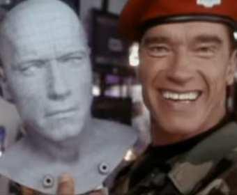 """W kogo Arnold Schwarzenegger wcieli się w nowej wersji """"Terminatora""""?"""