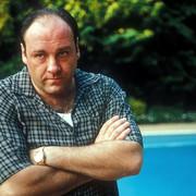James Gandolfini (Rodzina Soprano)