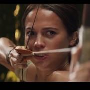"""W sieci pojawił się nowy zwiastun filmu """"Tomb Raider"""" z Alicią Vikander"""