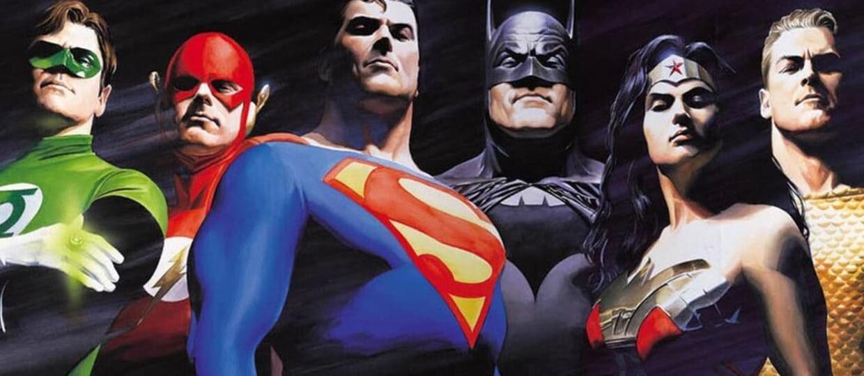 """W sieci pojawiło się pierwsze zdjęcie obsady z anulowanego filmu """"Justice League: Mortal"""""""
