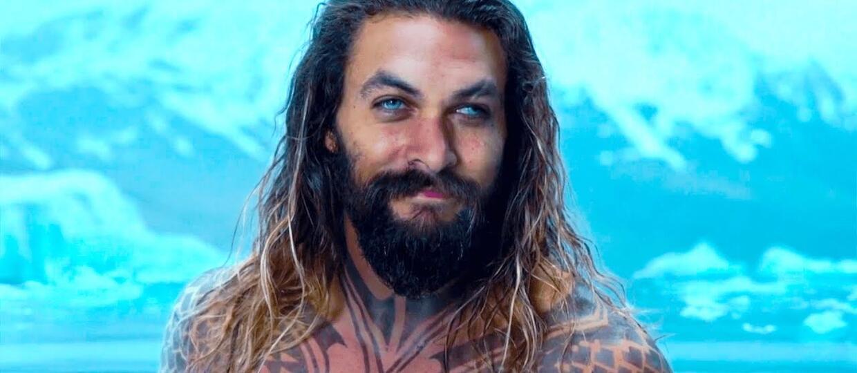 """W sieci pojawiły się pierwsze reakcje na """"Aquamana"""""""