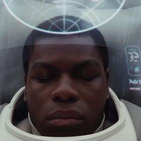 """W VIII epizodzie """"Gwiezdnych wojen"""" Finn ma być """"kosmicznym terrorystą"""""""