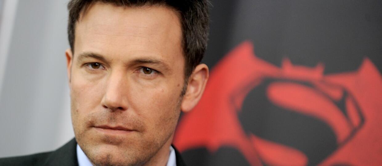Warner Bros.: Ben Affleck wyreżyseruje film o Batmanie