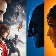 Dyrektor generalny Warner Bros. zdecydował, że filmy DC nie mogą naśladować produkcji Marvela