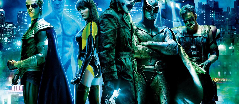 """""""Watchmen. Strażnicy"""" będzie filmem animowanym?"""