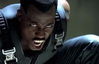 "Foto: kadr z filmu ""Blade"""