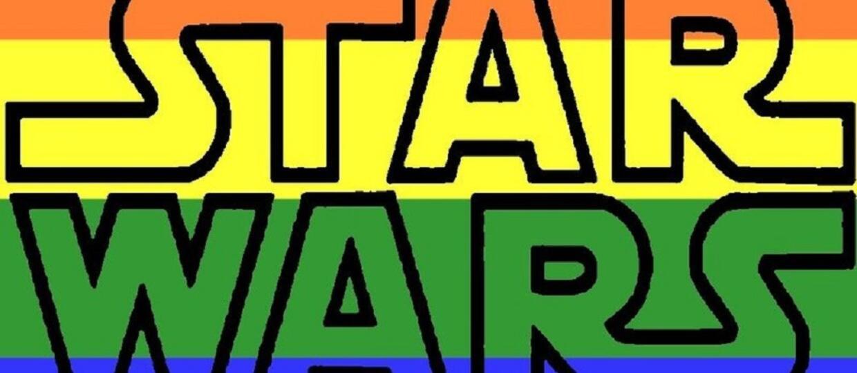 """Widzowie chcą postaci LGBT w """"Gwiezdnych wojnach"""""""