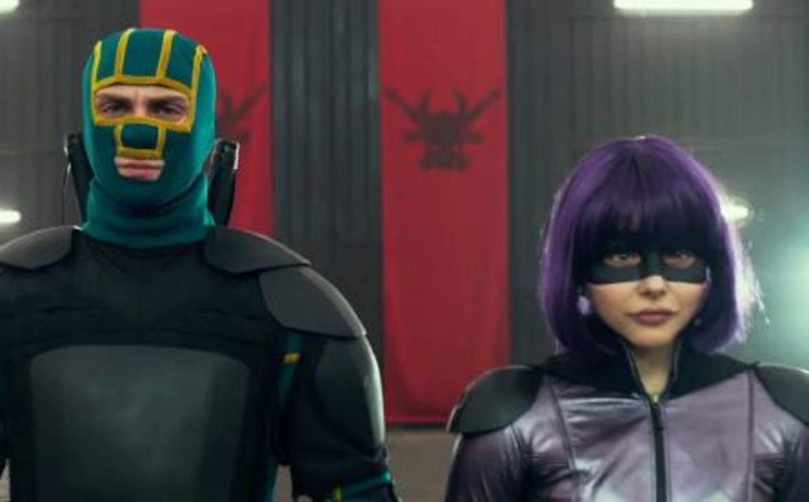 Więcej komiksowych bohaterów od Netfliksa. Platforma kupiła wydawnictwo Millarworld