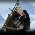 Geralt i Yennefer