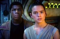 """Wiemy, co Finn chciał powiedzieć Rey w """"Gwiezdnych wojnach IX"""". Tego się nie spodziewaliście"""