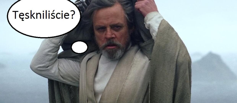 """Wiemy jak będzie wyglądała pierwsza scena """"Gwiezdnych Wojen: Ostatnich Jedi"""""""