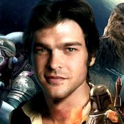 Wiemy, jaki tytuł będzie nosił film o Hanie Solo