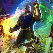 """Wiemy, kiedy pojawi się trailer """"Avengers: Infinity War"""""""