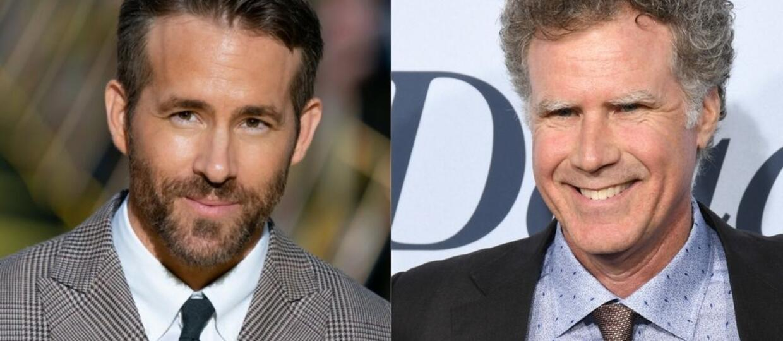 Ryan Reynolds i Will Ferrell