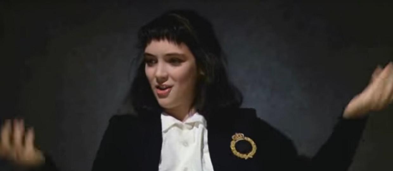 """Winona Ryder: Byłoby świetnie, gdyby powstał drugi """"Sok z żuka"""""""