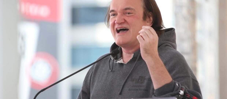 Włamali się do domu Quentina Tarantino. Reżyser ich przyłapał
