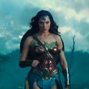 """""""Wonder Woman"""" była najczęściej wyszukiwanym filmem superbohaterskim w 2017 roku"""