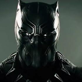 """Wszystko co wiemy o """"Black Panther"""""""