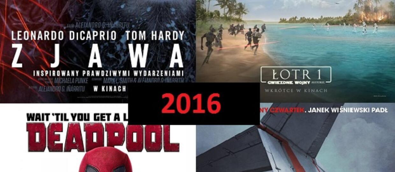 Wybierz film roku 2016 według Czytelników serwisu Antyradio.pl