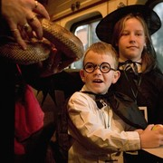 Wybierz się na wirtualną wycieczkę do Hogwartu