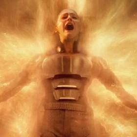 "Wyciekł zwiastun filmu ""X-Men: Dark Phoenix"""