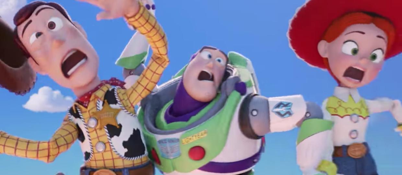 Toy Story 4 Wyciekla Grafika Promocyjna Filmu Pixar Antyradio Pl