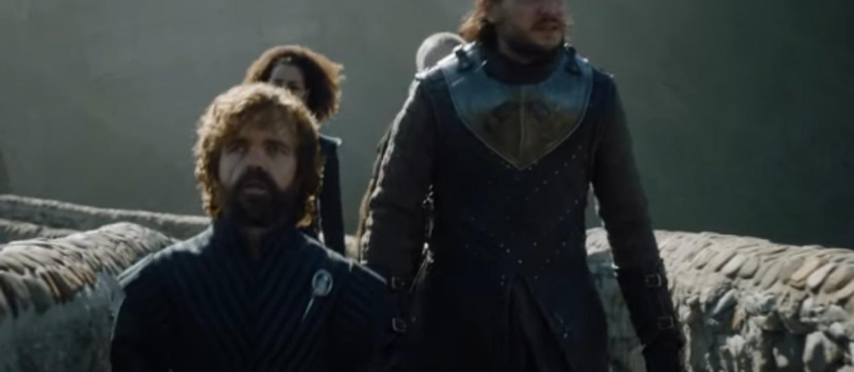 """Wyciekły scenariusze """"Gry o tron"""". Serwery HBO zhakowane"""